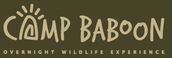 Camp Baboon Logo