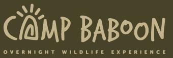 Camp Baboon Logo